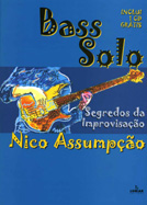 BASS SOLO - SEGREDOS DA IMPROVISA��O