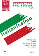 EASY PLAY - ITALIAN�SSIMO