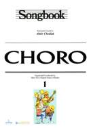 SONGBOOK CHORO - VOL. 1