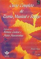 [Música] Curso completo de Teoria Musical e Solfejo   Mário Mascarenhas e Belmira Cardoso